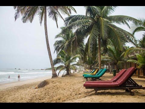 Anomabo Beach Resort, Anomabo, Central Region, Ghana