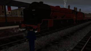 Trainz TROB - A Week Of Happiness and Despair - Episode Two- Part 4/4