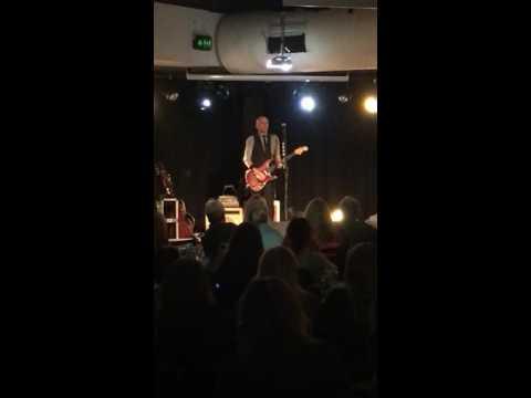 Diesel Live June 2016 Geelong