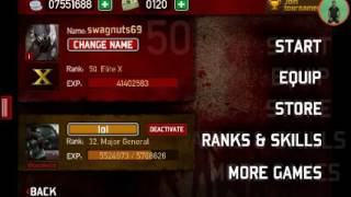 SAS: Zombie Assault 3 gameplay