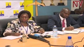 Delays in issuing oil production licenses adversely affects URA collections