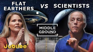 Download Flat Earthers vs Scientists: Can We Trust Science? Mp3 and Videos