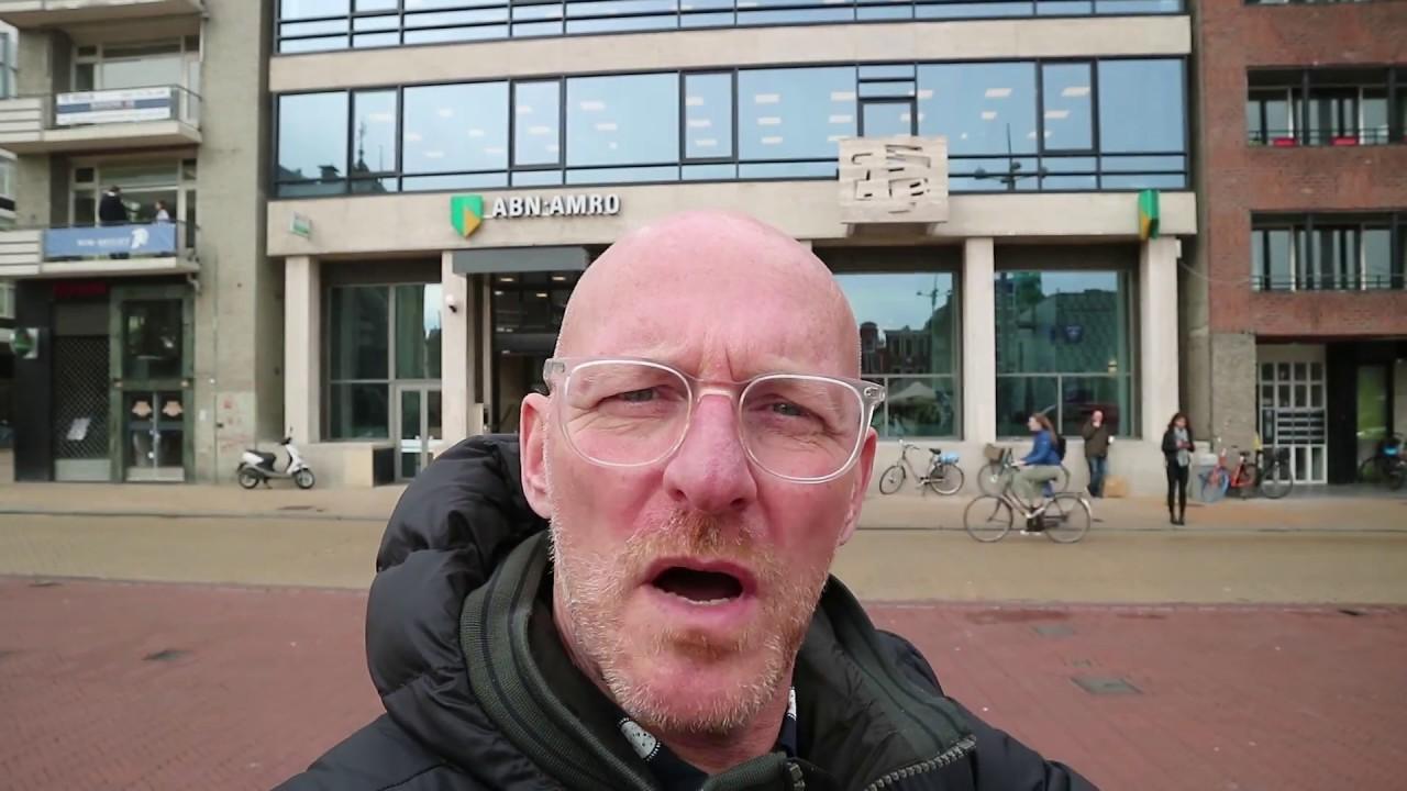 ABN AMRO Groningen zet zich in voor een bereikbare stad