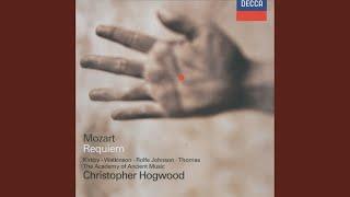 Mozart: Requiem in D minor, K.626 - Tuba mirum