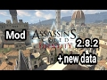 Mod assassin's Creed identity 2.8.2 license removed + new data
