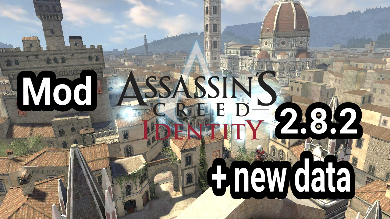 assassins creed identity android apk+obb download