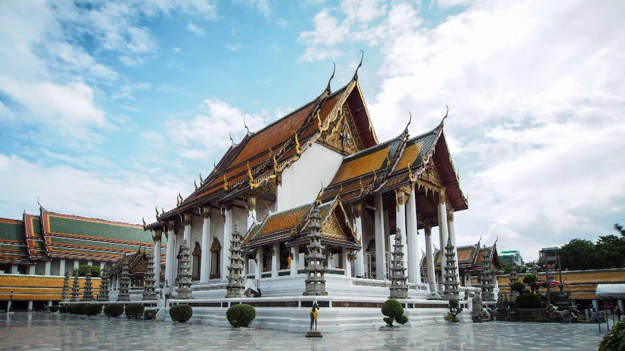 Wat Suthat - YouTube