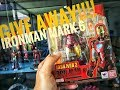 GIVE AWAY FIGURE IRONMAN MARK 6 SYARATNYA ADA DI VIDEO YAH mp3