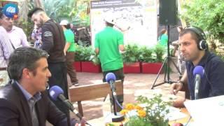 Especial Oasis Park - Narvay Quintero (17-10-2016)