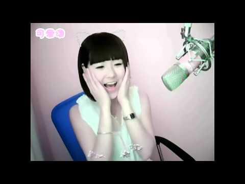 Kiyomi - cute girl (하리) 귀요미 송 可爱颂 HARI - Cutie Song - Gwiyomi