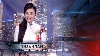 VIETLIVE TV ngày 23 01 2020