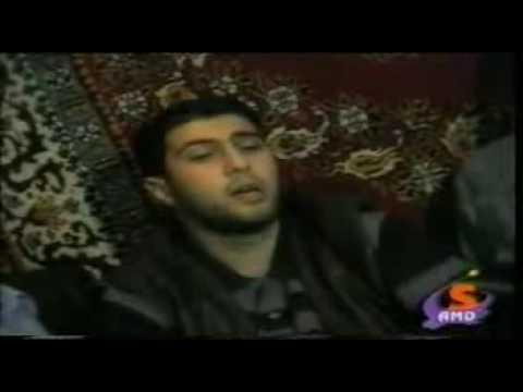 Ey Zamane Zamane OFFİCİAL KLİP Ramin Edaletoglu ft Niyameddin Umud