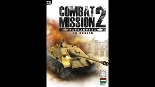 Classic Combat Mission Barbarossa to Berlin Tiger Tiger
