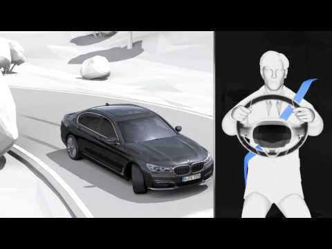 Active Protection | BMW Genius How-To