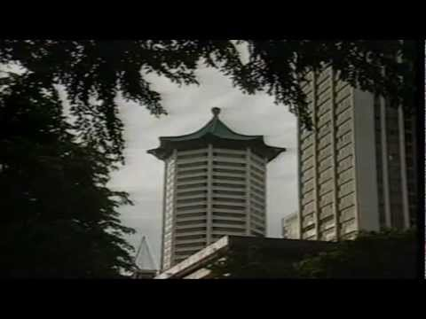 "Singapore.""The Lion City"""