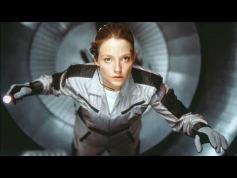 Contact (1997) OST WARPITER  Jodie Foster  Matthew McConaughey  Robert Zemeckis