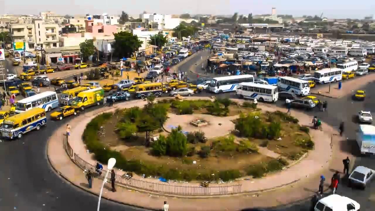 Photos De Dakar Ville