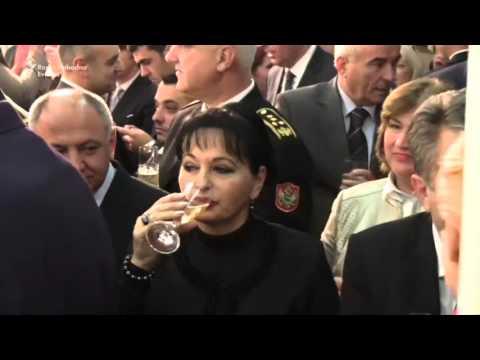 Svečanost državnog vrha: Pozivnica u NATO