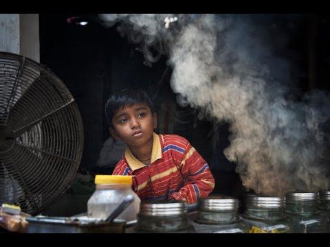 -الأطفال يتولون المهمة- مبادرة أممية لحماية حقوق الطفل