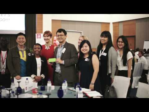 Asia School of Business - MBA Class of 2018
