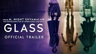 Glass - Official Trailer #2 [HD]