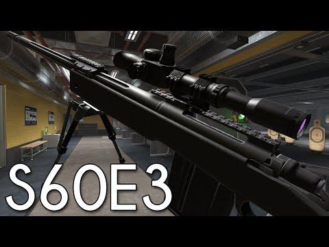 Warface || No Hud || S60E3