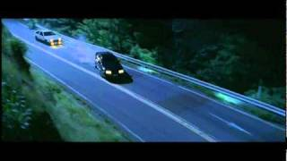 Tau man ji D   Initial D 2005 English 5