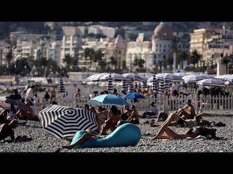ارتفاع بدرجة الحرارة في تشرين الأول/أكتوبر... تعرفوا على أحوال الطقس حول العالم…  - نشر قبل 50 دقيقة
