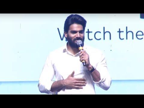 karthikeya-speech-@-hit-movie-pre-release-event-|-vishwak-sen-|-ruhani-sharma-|-nani