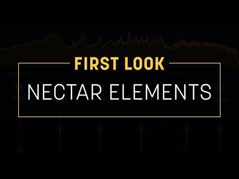 iZotope Announces Nectar Elements : Ask Audio