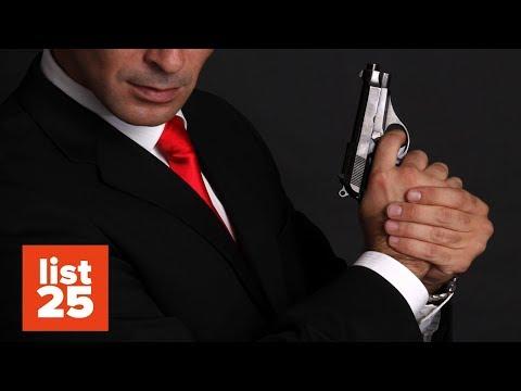 25 Actors Who Should Play James Bond