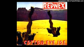 Rednex- Cotton Eyed Joe