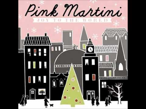 Pink Martini - Silent Night