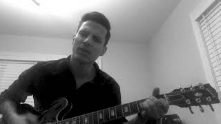"Devin Dawson ""Never Too Late"" (Song On Me #3)"