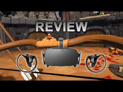 Oculus Rift Review - 1 Month of Use