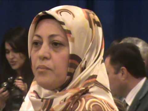 Khazar University - Elm ve Senet Meclisi - Ebu Hamid el-Qezali: Tarix ve Bu gun 4