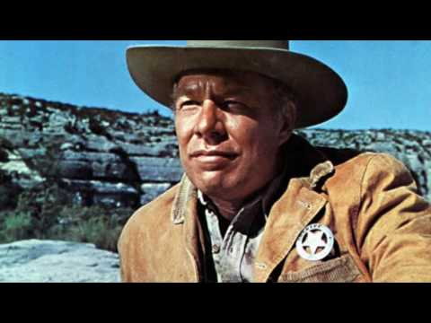 GEORGE KENNEDY TRIBUTE