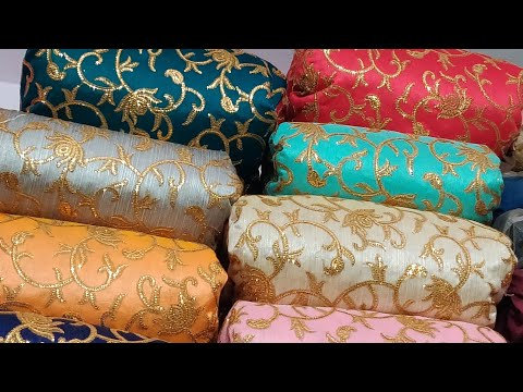 Buy Latest Fabric Online Limited stock..