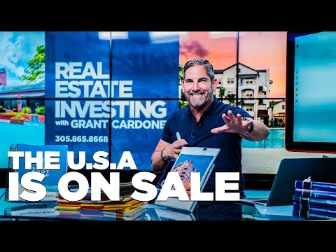 The U.S is the Best Deal in the World – Real Estate Investing Made Simple