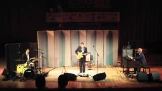 """Soulive """"Uncle Jr"""" UM Maurice Gusman Concert Hall Coral Gables, FL 10-06-2011"""