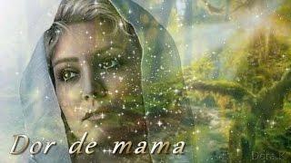 Dor de Mama    Ionel  Istrati