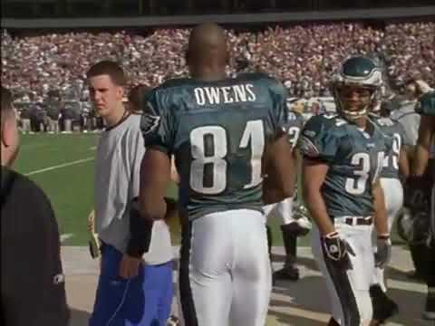 Road to Super Bowl XL 2005-2006 season