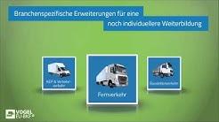 Erklärvideo: Verlag Heinrich Vogel - EU-BKF