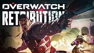 (Nie)Profesjonalne Podejście || Overwatch Odwet