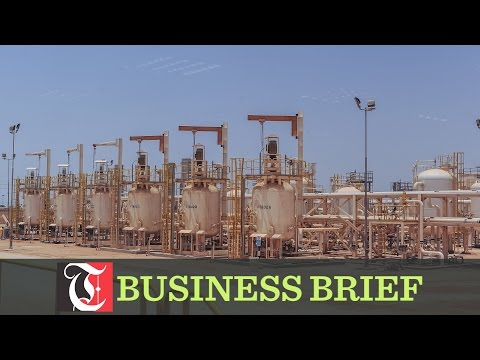 Oman's crude oil production declines in December
