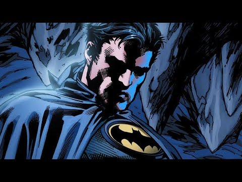 Bizarre Ways Batman Kept His Identity A Secret