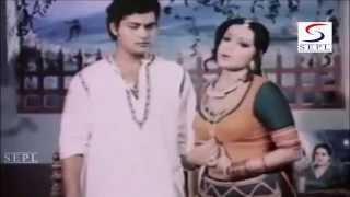 Sachin & Sarika In Love @ Shyam Tere Kitne Naam - Bharat Bhushan, Sarika, Sachin