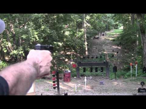 Glock 19 :  Three Generations!