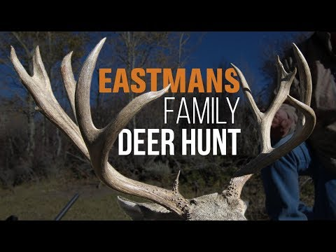 30-INCH BUCK! DIY Mule Deer Hunting With Mike Eastman