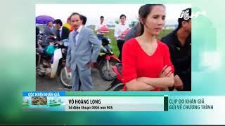 VTC14 | Quảng Ngãi: Nước dâng cao, cô dâu mặc áo phao, đi đò trong ngày cưới